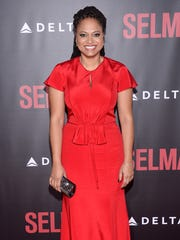 Director and executive producer Ava Duvernay attends