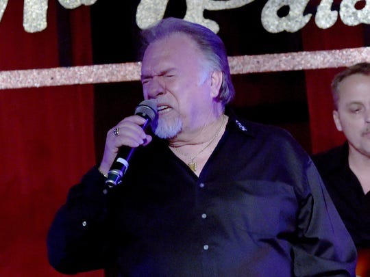 Gene Watson will be in Jackson on Friday.