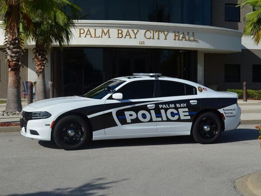 palm bay police department gets new vehicles