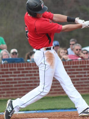 West Lauderdale's Blake Anderson was the top Mississippi player taken in Thursday's MLB First-Year