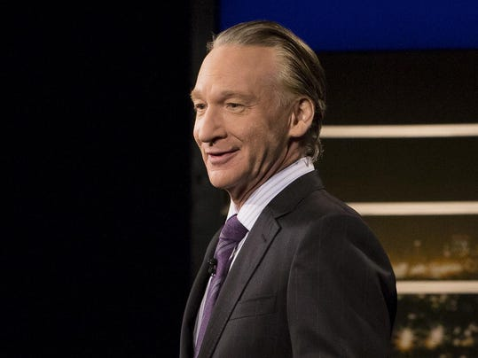 Monologue: Bill Maher