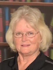 Betty Braden