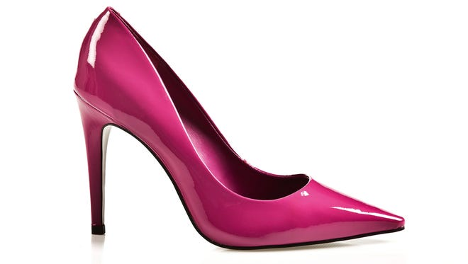Heroes in High Heels fundraiser for the After Breast Cancer program is set for 6:30 p.m. Oct. 13.