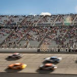 NASCAR AAA 400 at Dover International Speedway