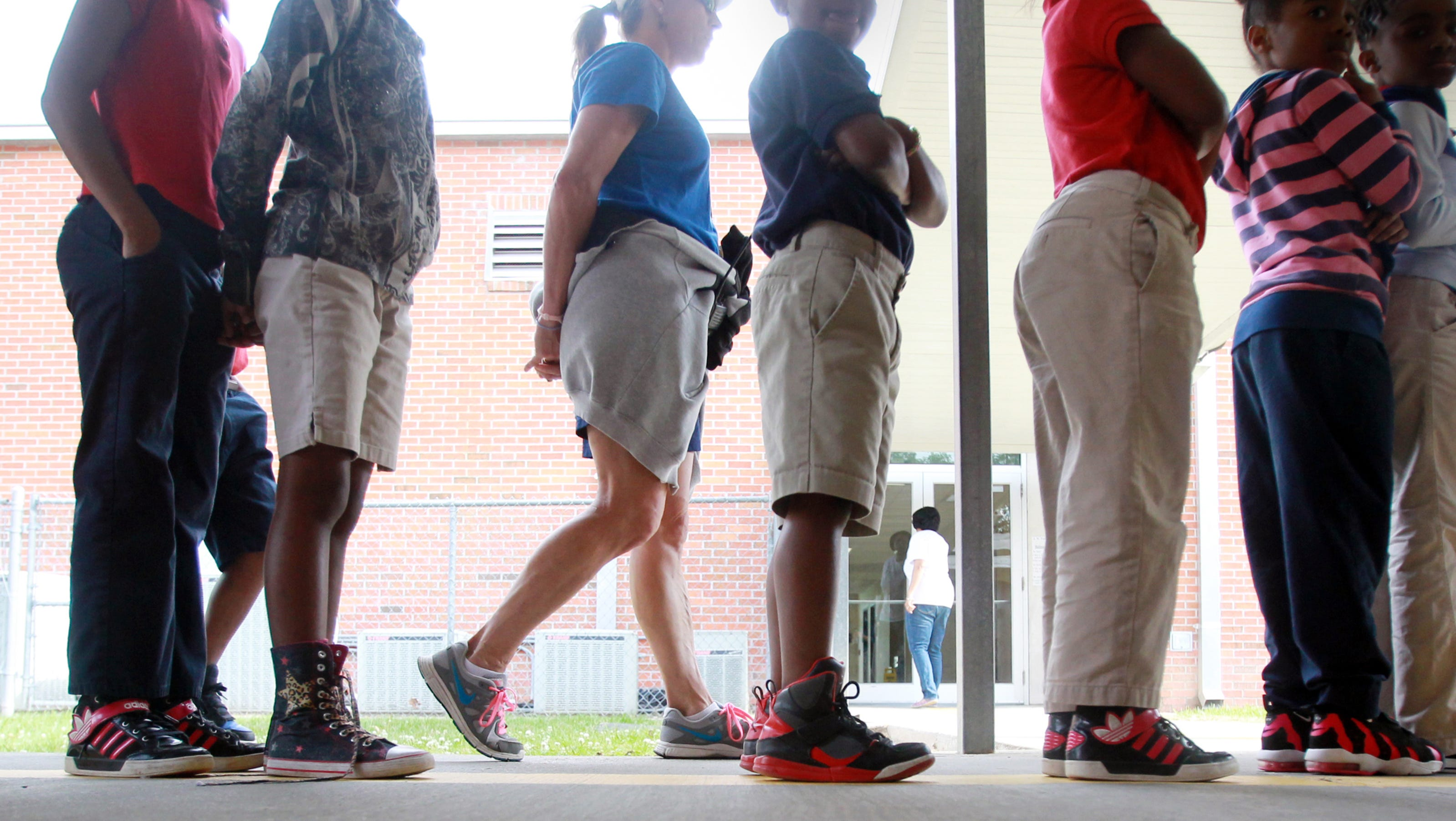 Louisiana ranked 47th worst in caring for children