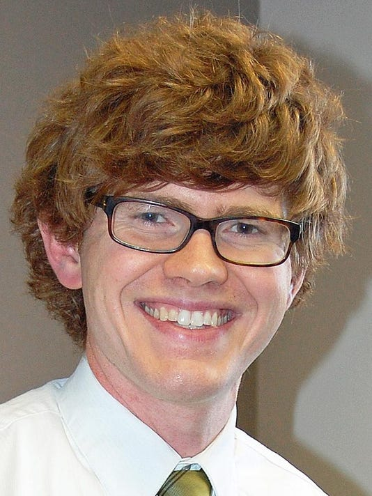 Pastor Dan Nelson
