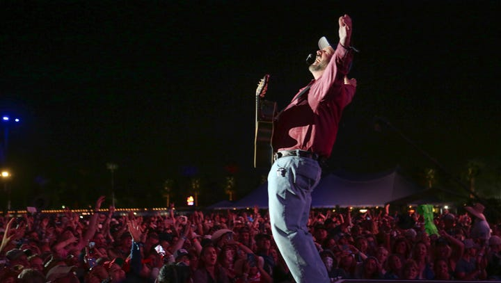 Stagecoach 2019 tickets go on sale Friday