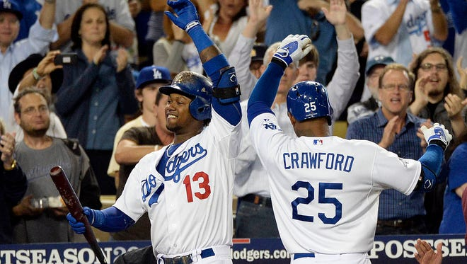 Hanley Ramirez may be headed to the Seattle Mariners, while Carl Crawford could get traded as the Dodgers re-tool.