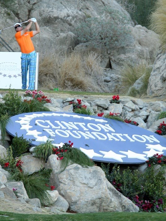 Pga West Golf Courses To Depart Humana Challenge In 2016
