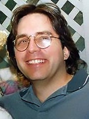 Keith Raniere, co-founder of a secretive self-help