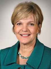 Sen. Liz Mathis