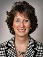 Rep. Lisa Heddens, D-Ames