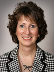 Rep. Lisa Heddens, D-Ames