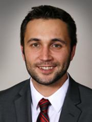 Rep. Bobby Kaufmann, R-Wilton