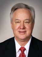State Rep. Art Staed, D-Cedar Rapids