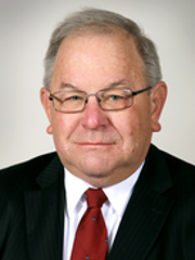 Sen. Tim Shipley, R-Nodaway.