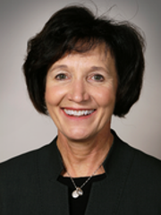 Rep. Nancy Dunkel, D-Dyersville
