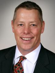 Rep. John Wills, R-Spirit Lake