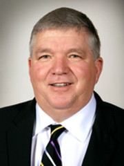 Sen. Dan Zumbach, R-Ryan