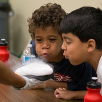Summer camps can invigorate the mind of your budding scientist