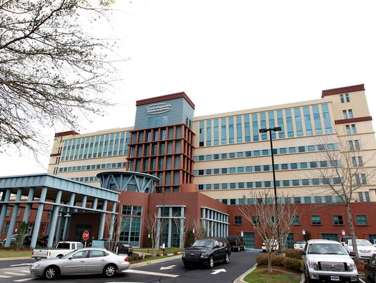 Capital Regional Medical Center has been chosen by