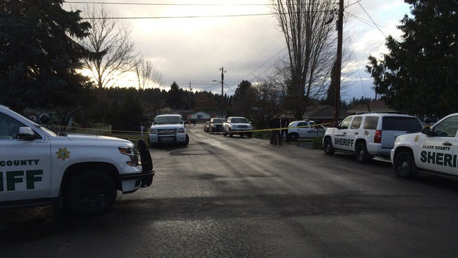 Woman fatally shot by deputies near Vancouver, Washington