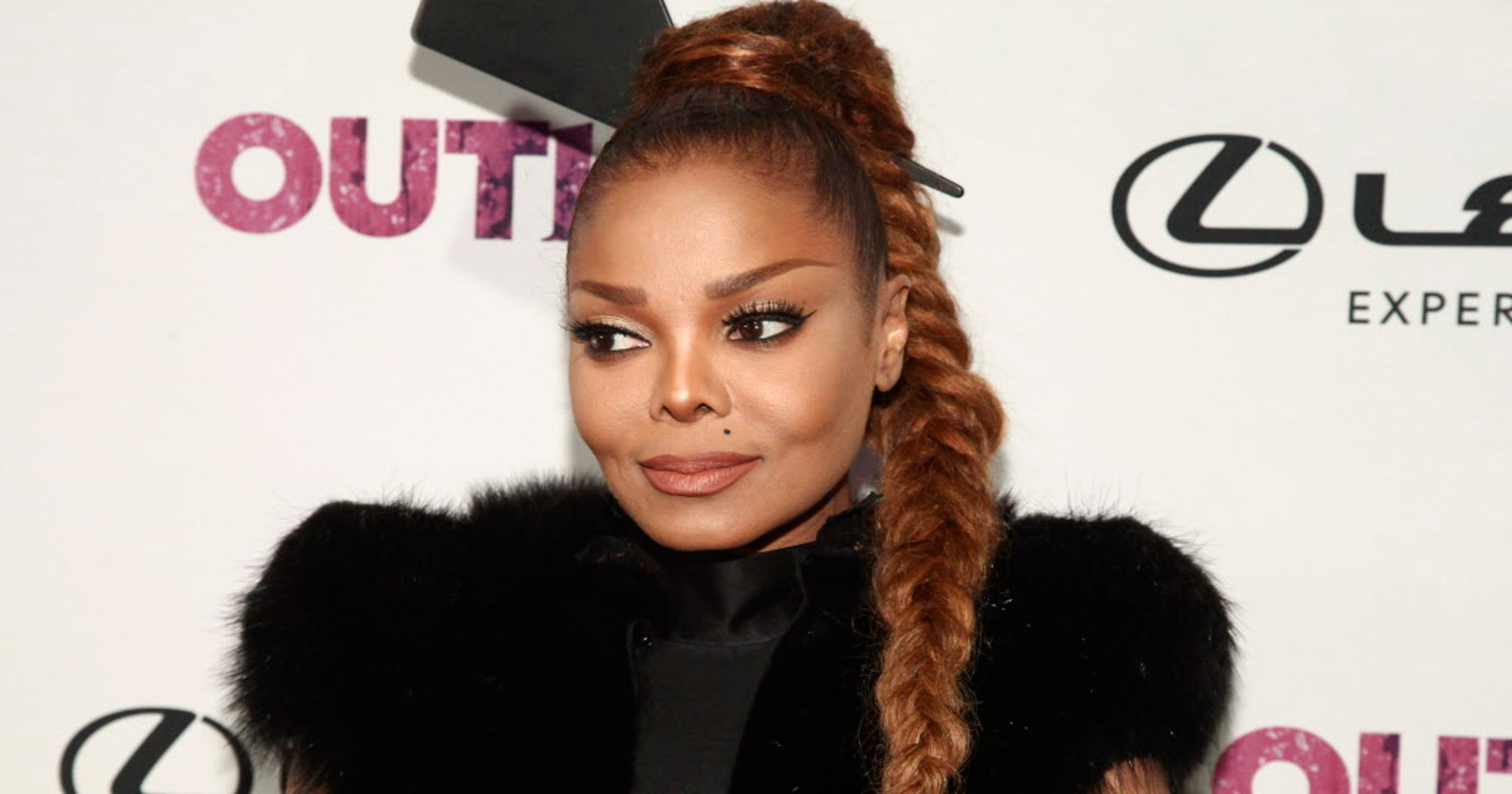 Janet Jackson: I'm not performing with Timberlake during