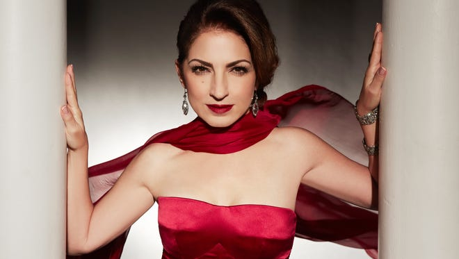 Gloria Estefan is international ambassador for  ¡VIVA! Broadway, which was created by The Broadway League to reach Latin American audiences both onstage and behind the scenes.
