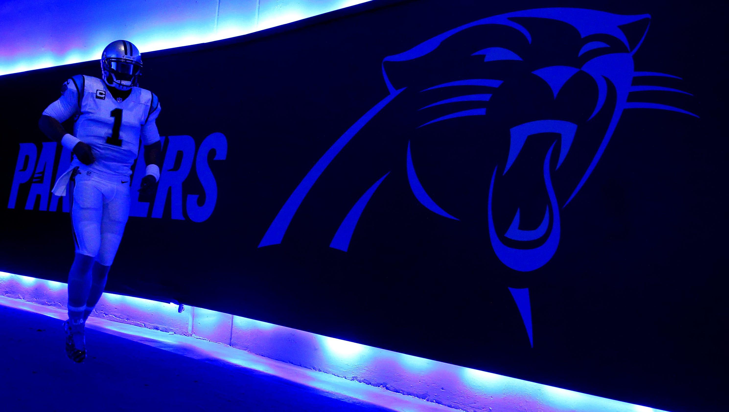 Arizona Cardinals at Carolina Panthers: TV, radio information