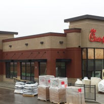 New Brookfield Chick-fil-A to open March 23