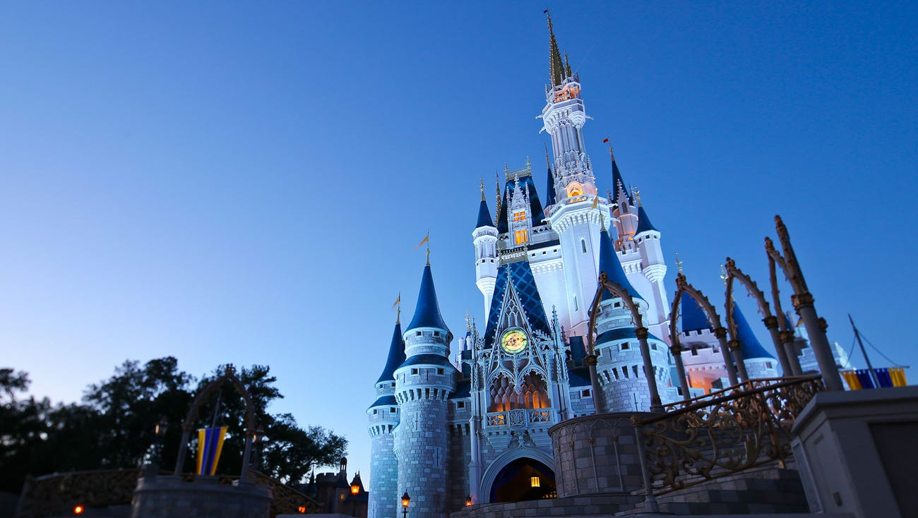 Walt Disney World Resort Discount - Disney deals