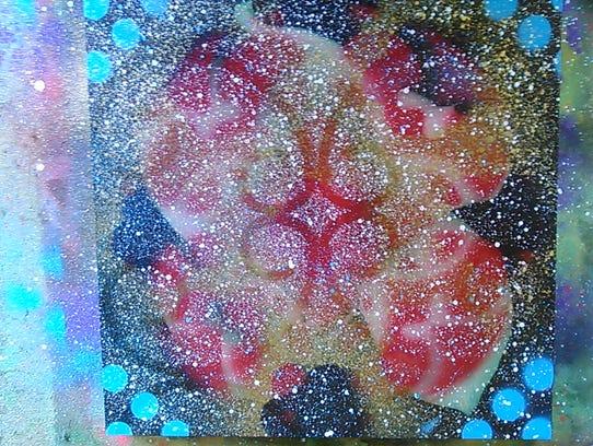 Artworks by Debra Gindhart Dragoo will be display at