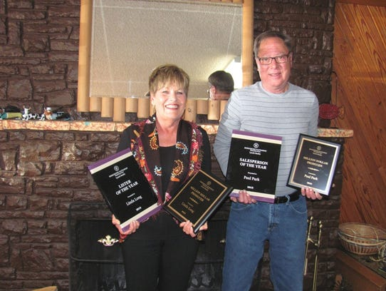 Linda Long, Lister of the Year and Million Dollar Producer