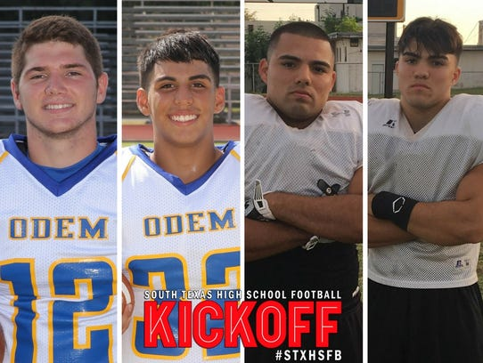 Game of the Week Players to Watch Oct. 24