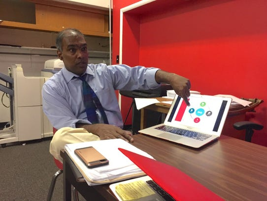 Matchbook Learning CEO Sajan George explains the Spark