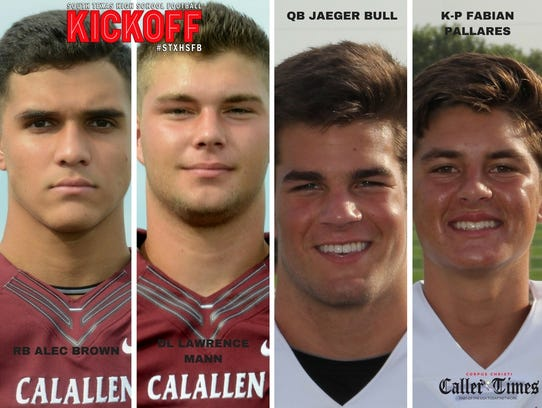 Game of the Week Players to Watch