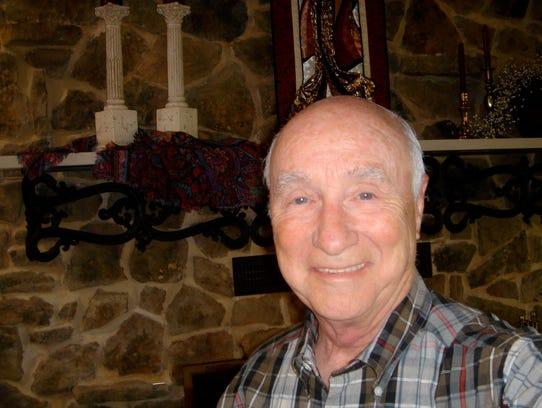 Bruce Ferguson