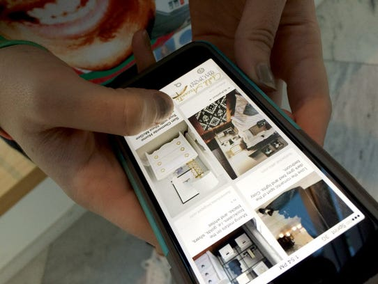 Pinterest, one of technology's unicorns, is valued by private investors at $12.3 billion.