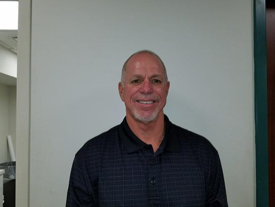 New Central AD Mike Powless