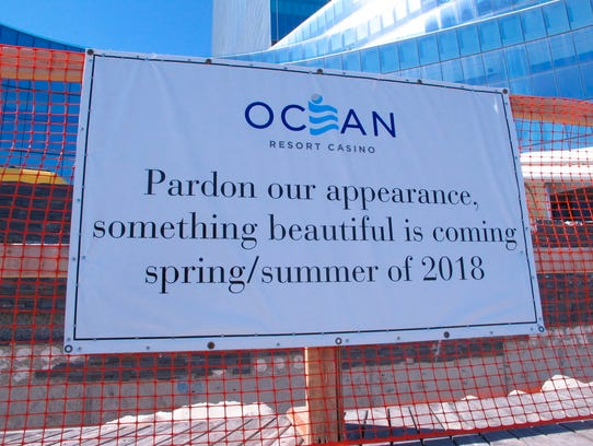 Atlantic City's Ocean Resort Casino opens June 28,