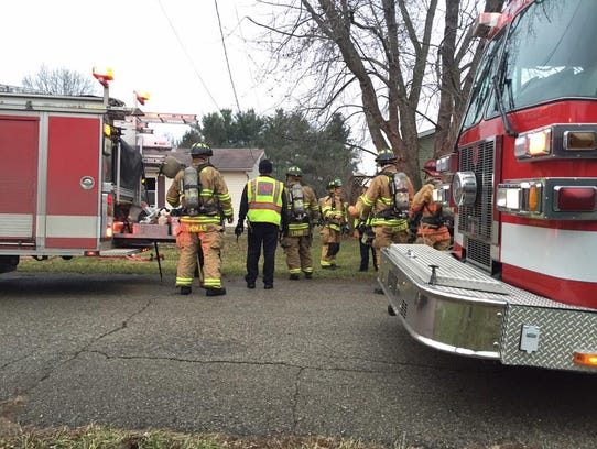 911 Call Woman Trapped In Garage Nearly 10 Minutes