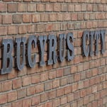 Fluoridation of  Bucyrus water considered