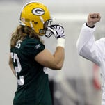Matthews, Rollins sit out Packers practice