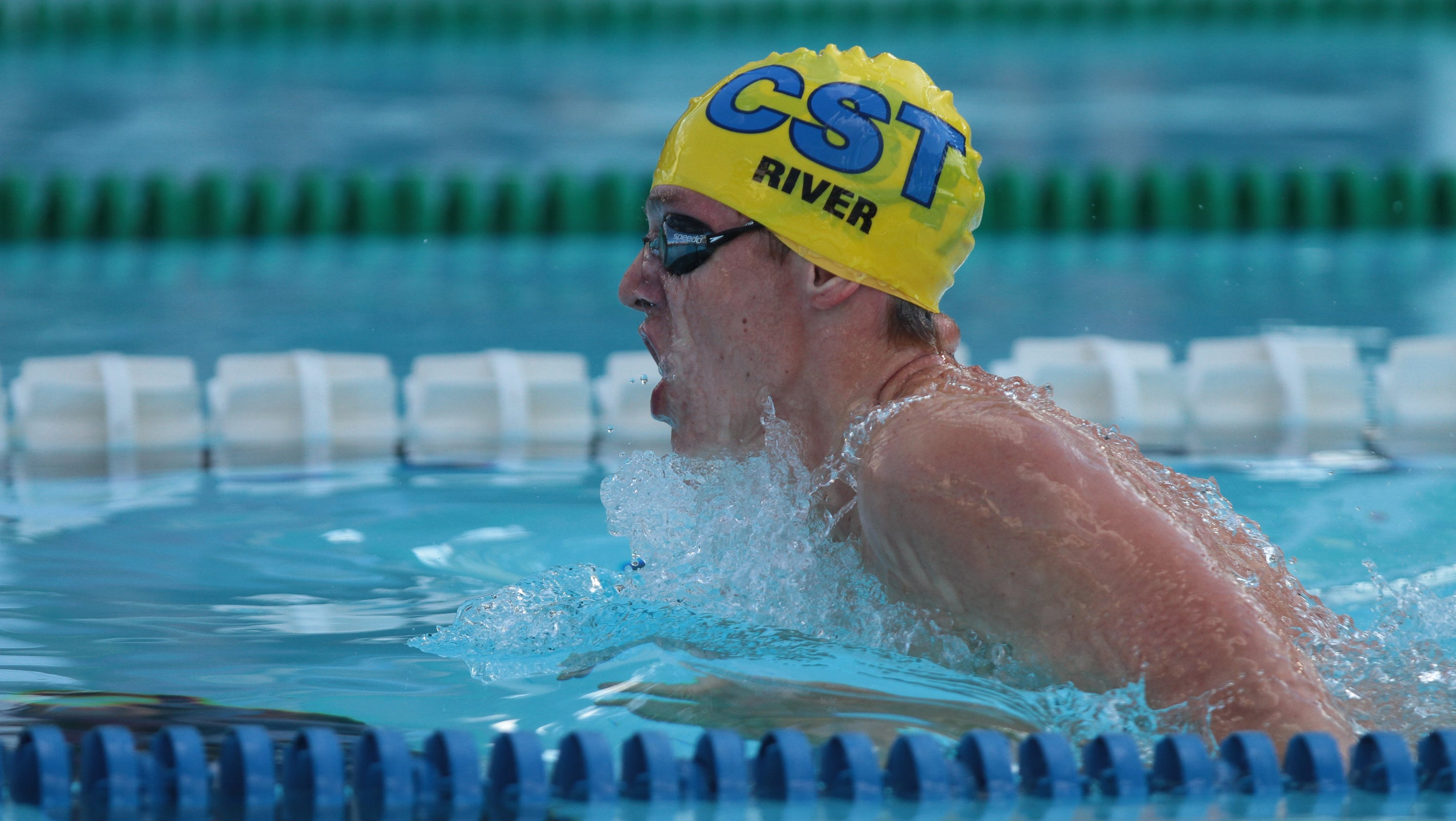 Westchester County Swimming Championships