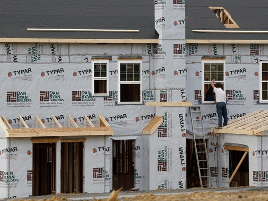 New Home Sales_Thre
