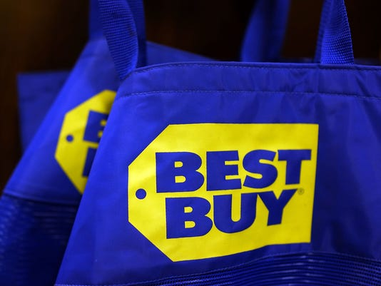 Best Buy storms Black Friday with deep discounts on TVs