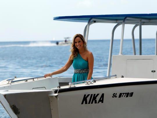 Clare boat