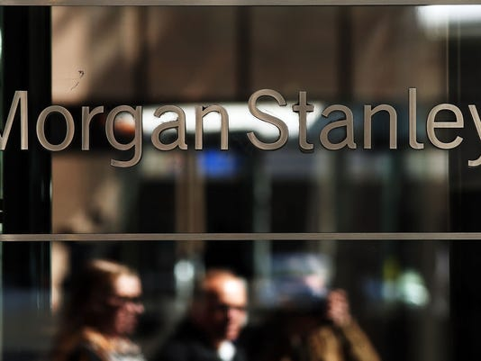 Morgan Stanley pays $275M to settle SEC charges