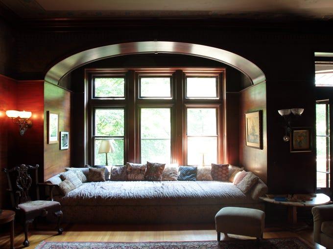 Lohud Enchanting Beaux Arts Interior Design