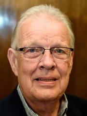 Henderson Mayor Steve Austin